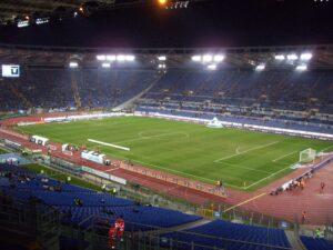 Tickets AS Roma - Bezoek Stadio Olimpico